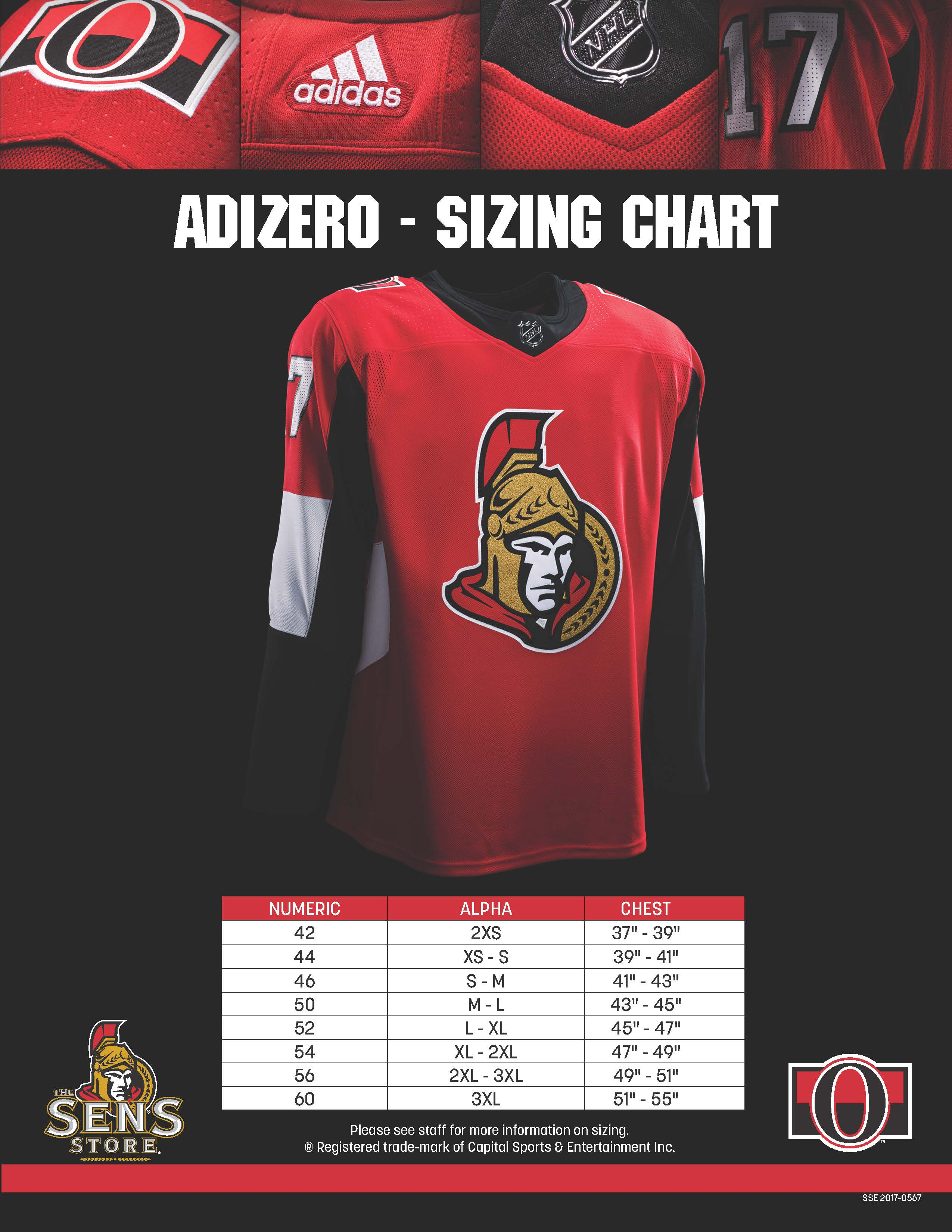 Your official shopping site for the Ottawa Senators Hockey Club d165c0ff3df
