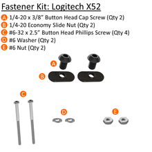 Load image into Gallery viewer, Fastener Kit