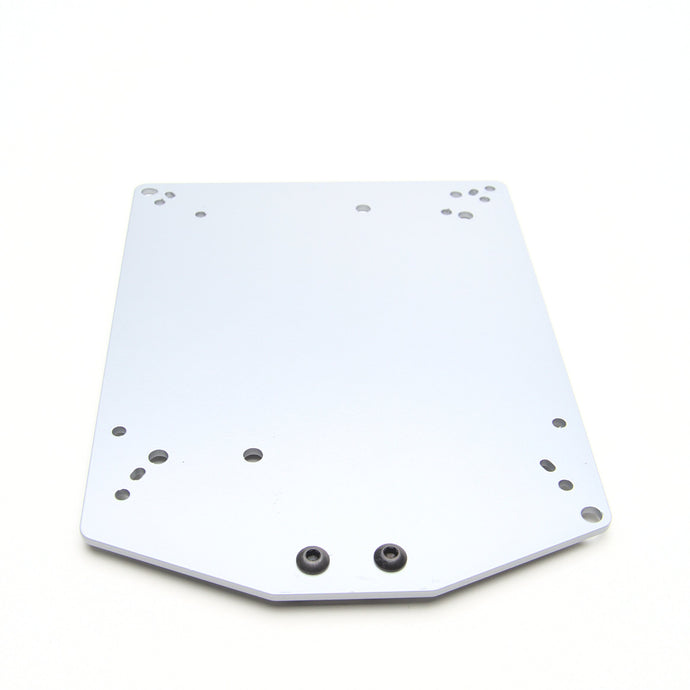 Mounting Plates (For use with Foxx Mount Desk Mounts)