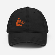 Load image into Gallery viewer, Foxx Mount Distressed Hat