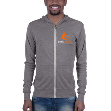 Load image into Gallery viewer, Foxx Mount Lightweight Hoodie