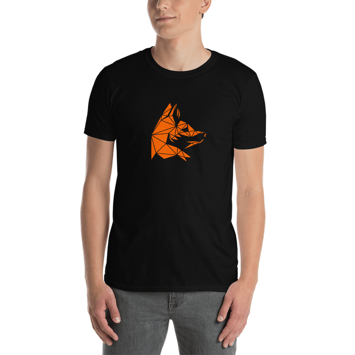 Foxx Mount T-Shirt (Logo Only)