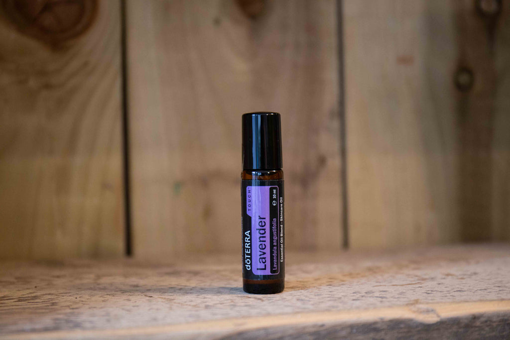 Lavender Touch Essential Oil