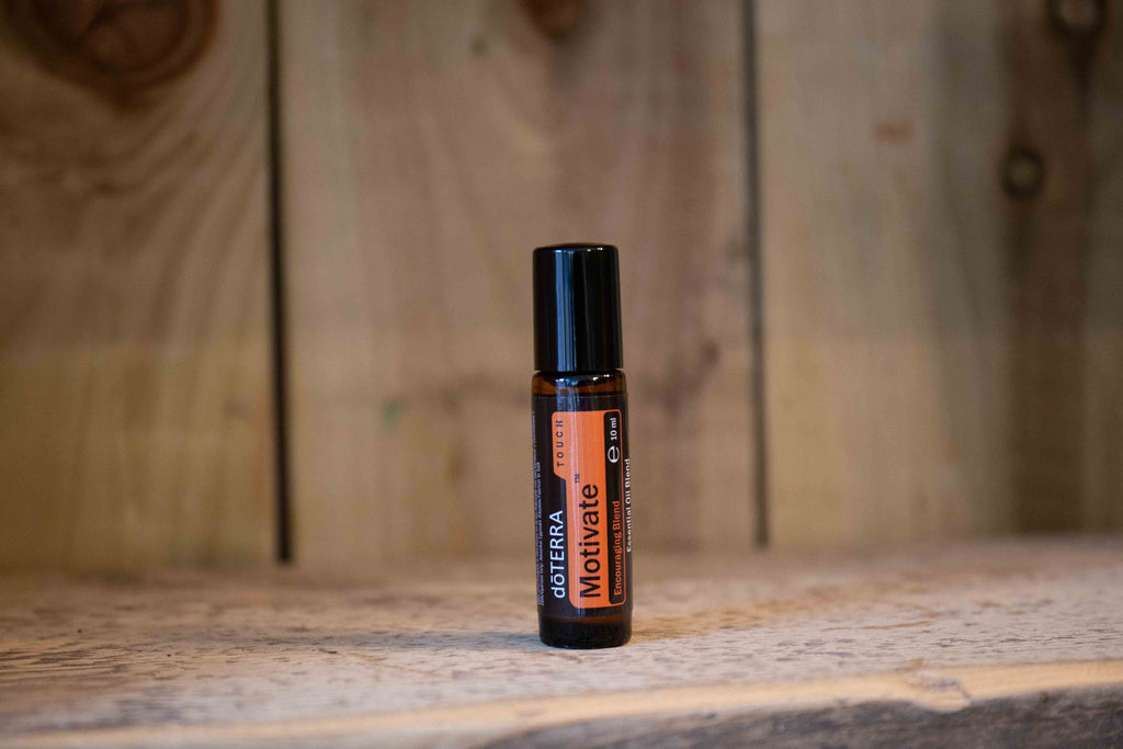 Motivate Touch Essential Oil Blend