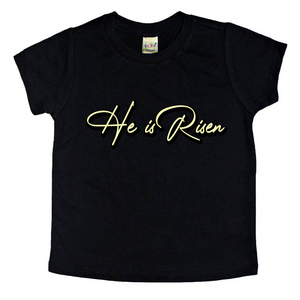 He is Risen Shirt
