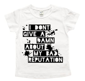 Bad Reputation Shirt