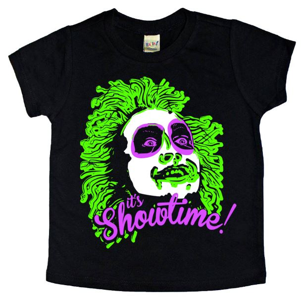 Beetlejuice Shirt