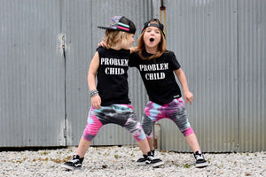 Problem Child T-Shirt, Tank or Cut Off
