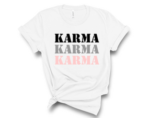 Karma Women's Shirt