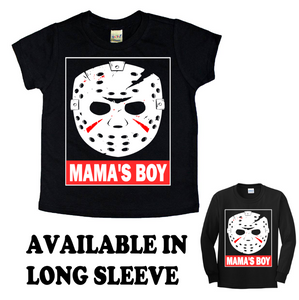 Friday the 13th - Jason Vorhees MAMA's BOY