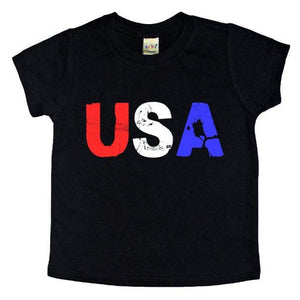 4th July USA Shirt