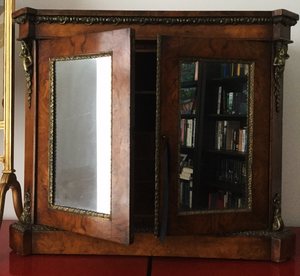 A Memory Cabinet