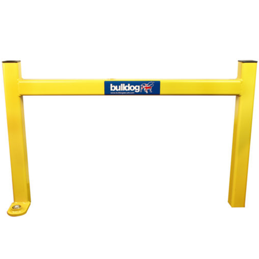 Bulldog SA6 Removable Security Barrier – Anti Ram
