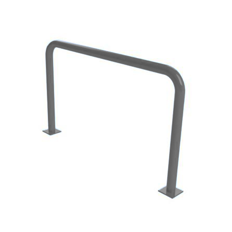 Static Hoop Barrier (76mm x 1050mm)