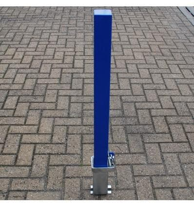Heavy Duty Removable Bollard/Security Post 790mm High