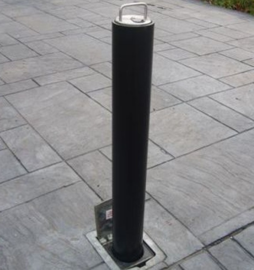 Telescopic Security Post / Bollard (90mm x 670mm) Best Seller
