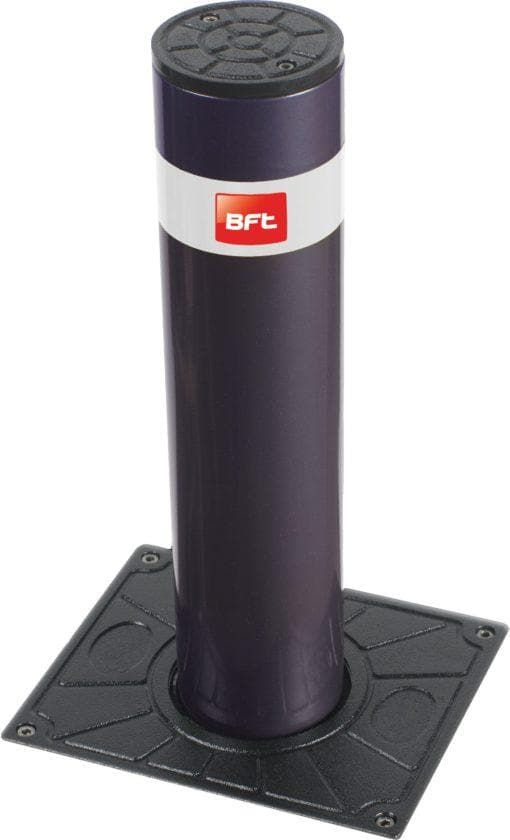 Stoppy B 500mm x 115mm Automatic Bollard