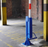 Manual Rising Arm Barrier – (3,4,5,6 and 7m Length Options)
