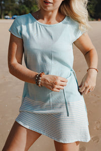 Cable beach dress