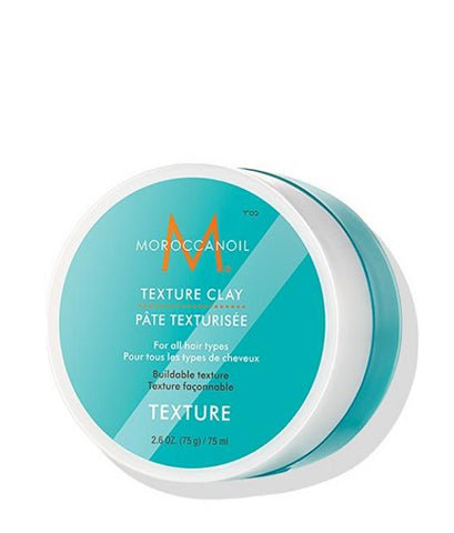 Moroccanoil Texture Clay 75ml