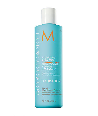 Maroccanoil Hydrating Shampoo 250ml