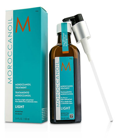 Maroccanoil Treatment Light 100ml