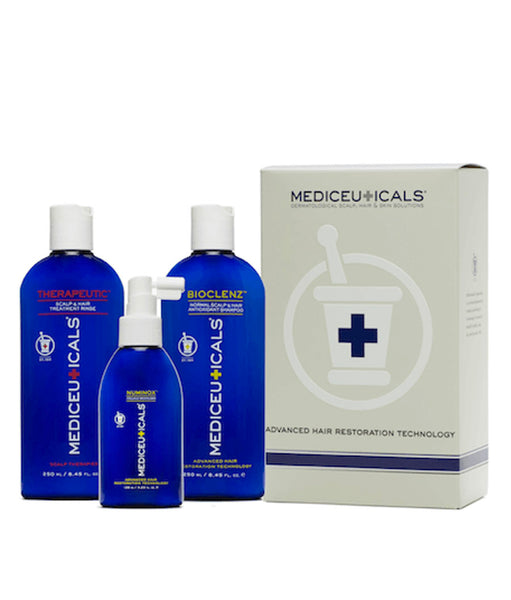 Mediceuticals Hair Restoration Kit Normal