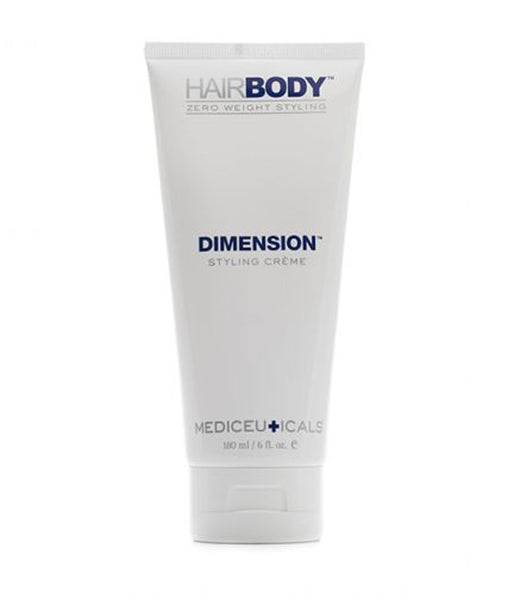 Mediceuticals Dimension Styling Creme 180ml