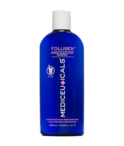 Mediceuticals Folligen Shampoo 250ml