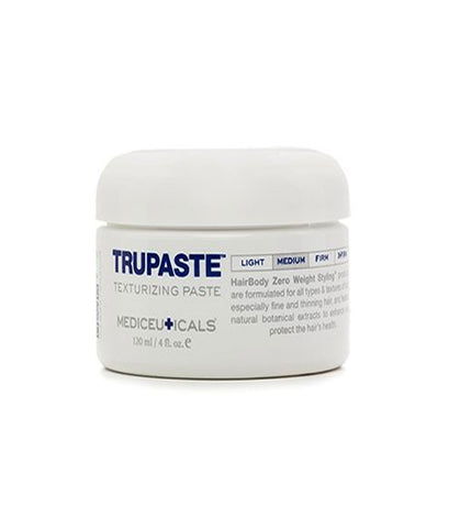 Mediceuticals Trupaste Texturizing Paste 120ml