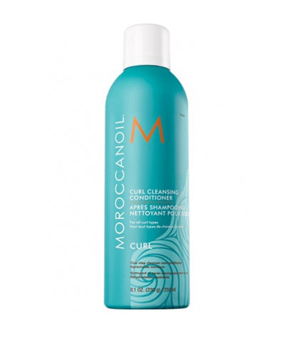 Maroccanoil Curl Cleansin Conditioner 250ml