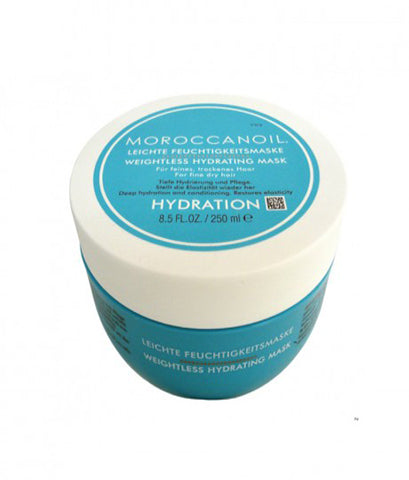 Maroccanoil Weightless Hydrating Mask 250ml