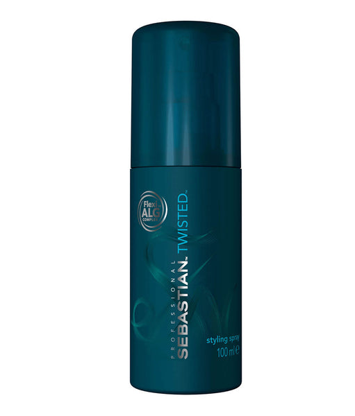 Sebastian Professional Twisted Curl Reviver Stylingspray  100ml
