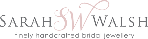 Sarah Walsh Bridal Jewellery