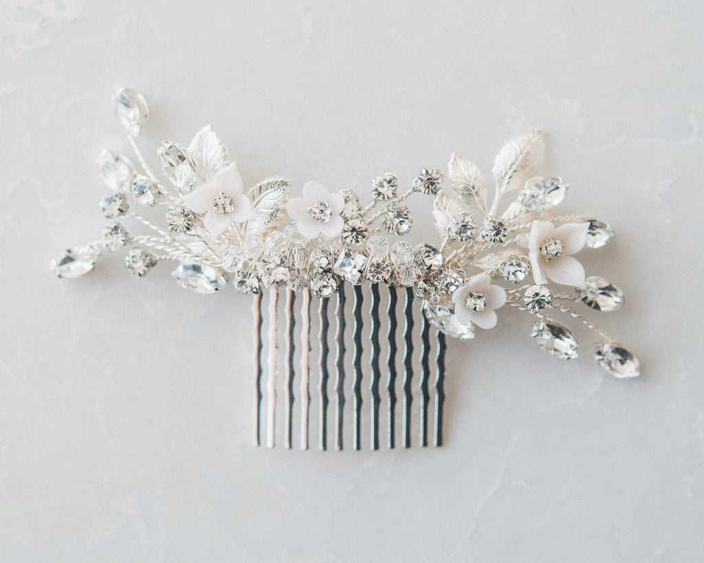 Design a Custom Hair Comb