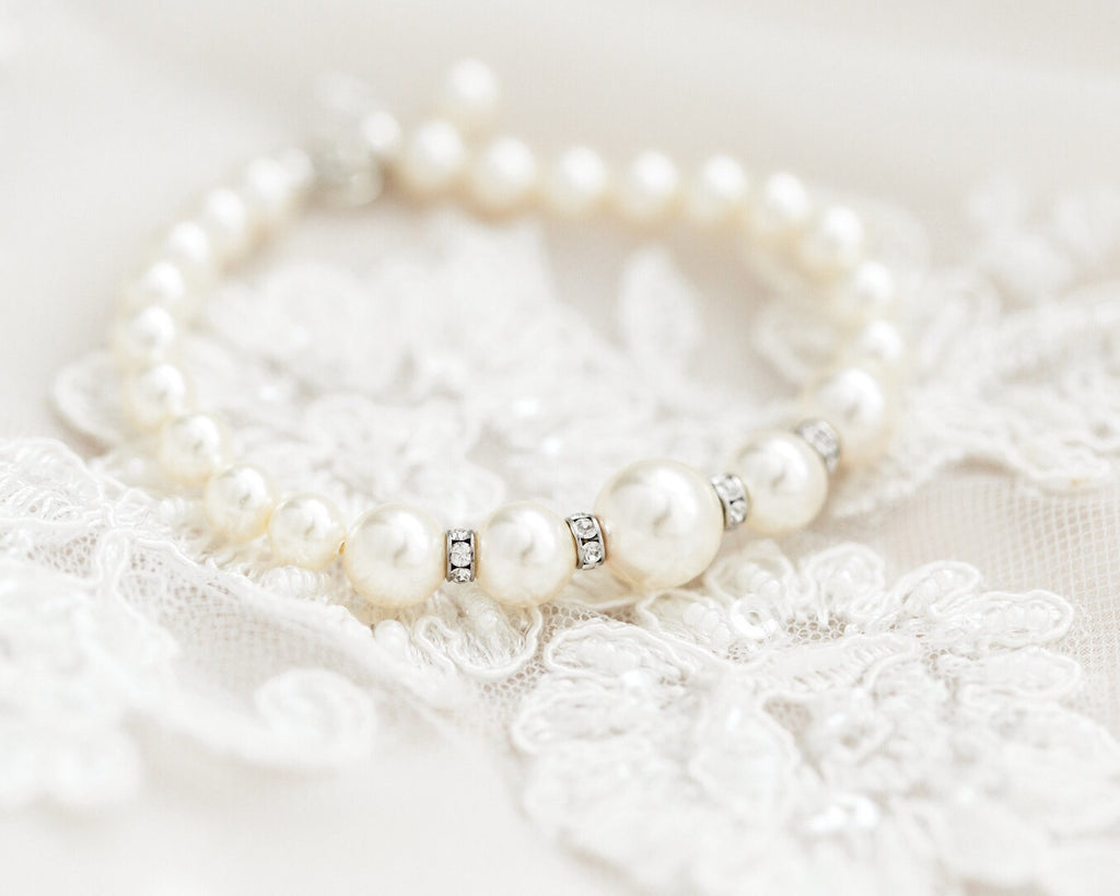 *discontinued - selling out fast!* Polly Bracelet