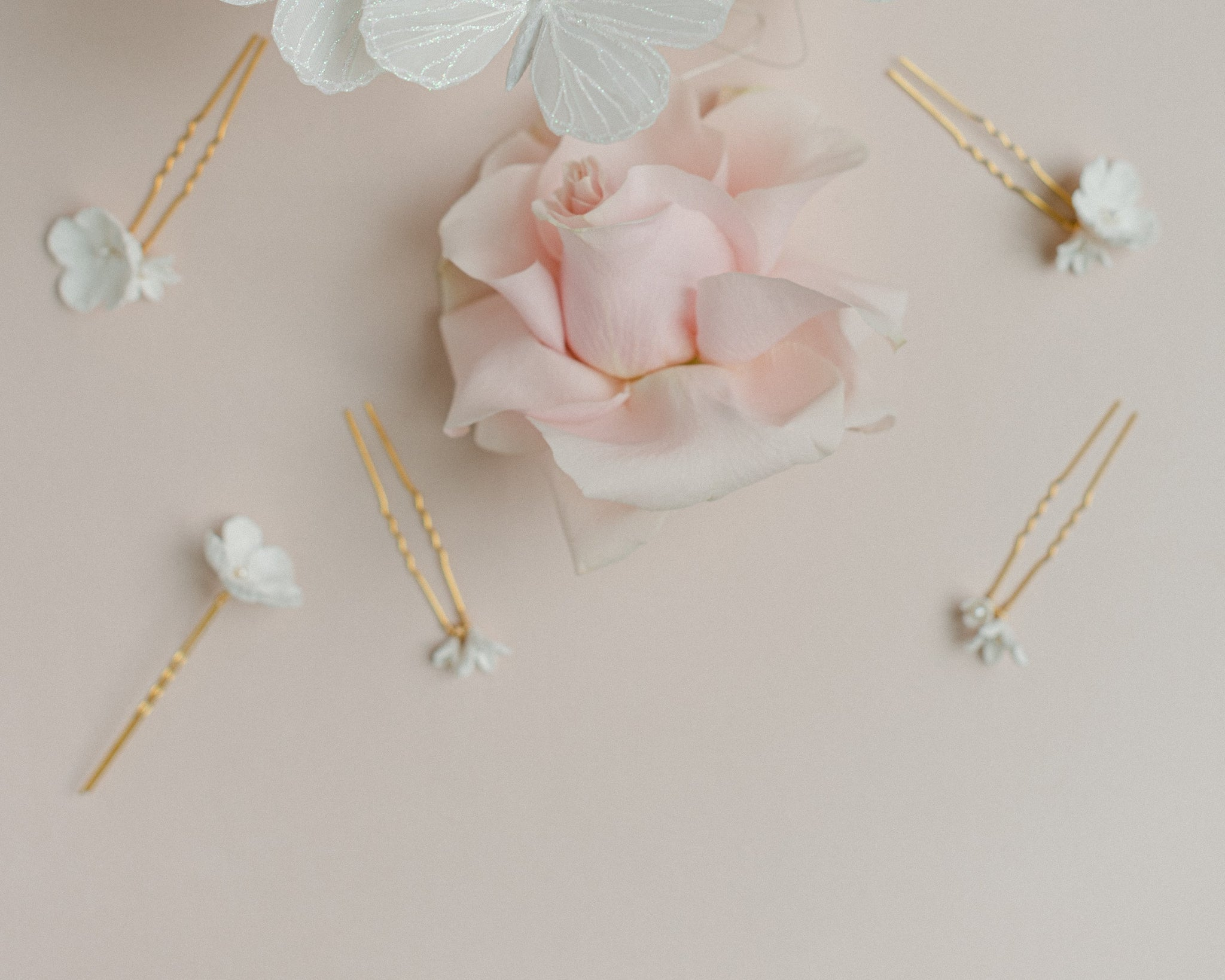 Design Custom Hair Pins