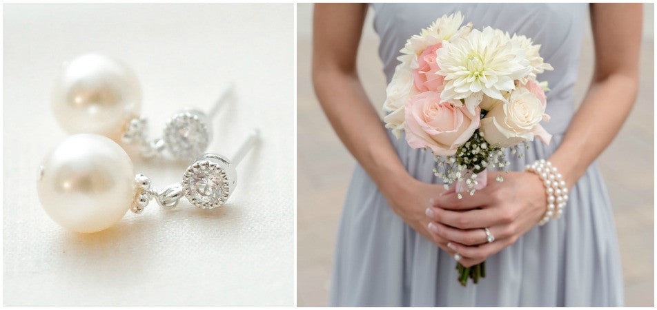 Sarah Walsh Bridal, boutique jewelry and hairpieces