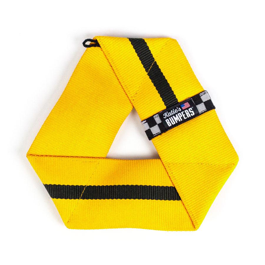 Frequent Flyer Triangle, Yellow