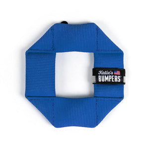Frequent Flyer Mini Square, Blue