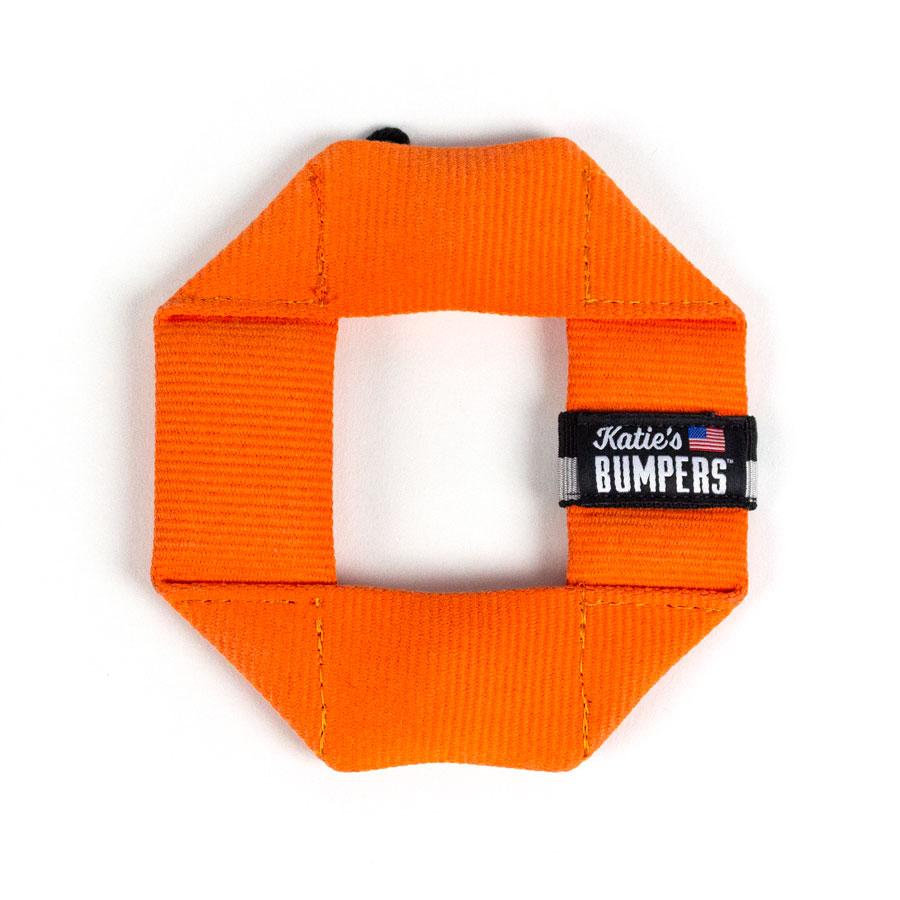 Frequent Flyer Mini Square, Orange