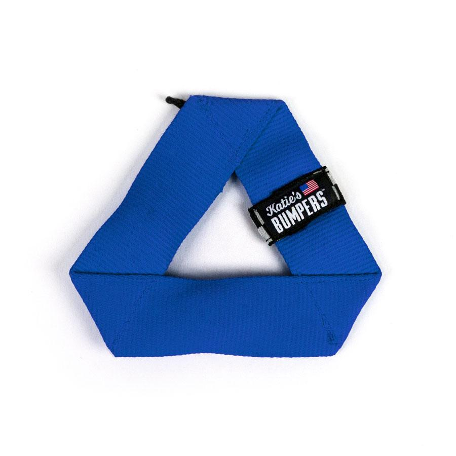 Frequent Flyer Mini Triangle, Blue