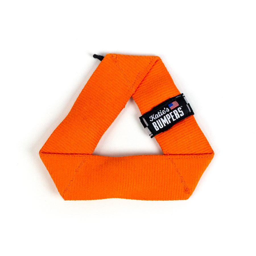 Frequent Flyer Mini Triangle, Orange