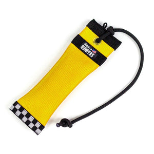 Heave Hose Medium, Yellow