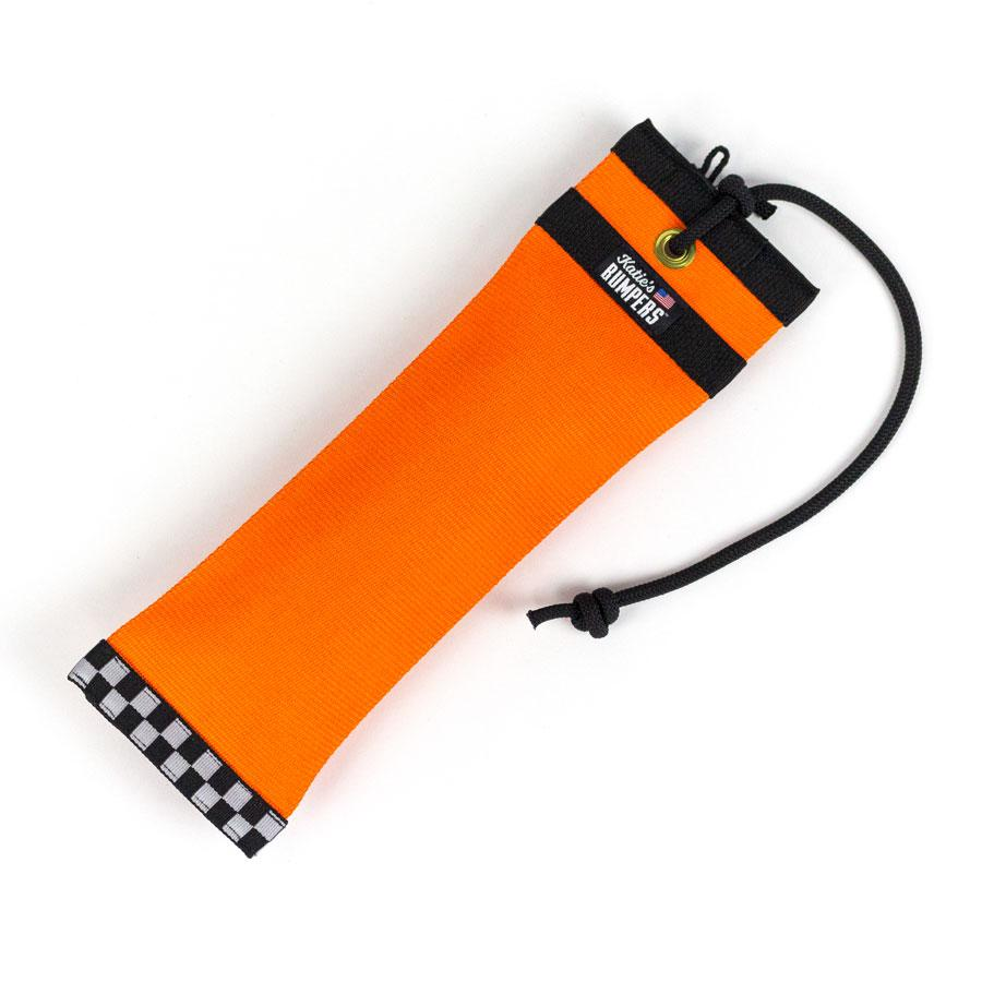 Heave Hose Big Mouth, Orange