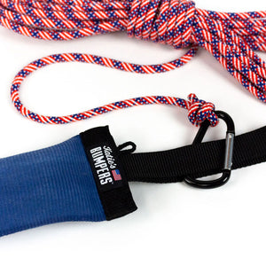 Clip n' Toss Rope