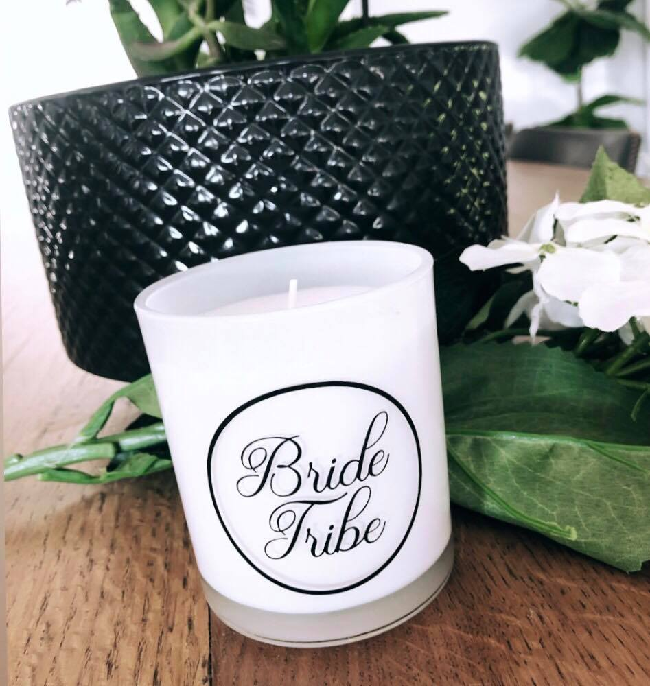 Luxe Candle - Bride Tribe