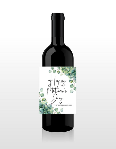 Vino - Mother's day Hamper Box