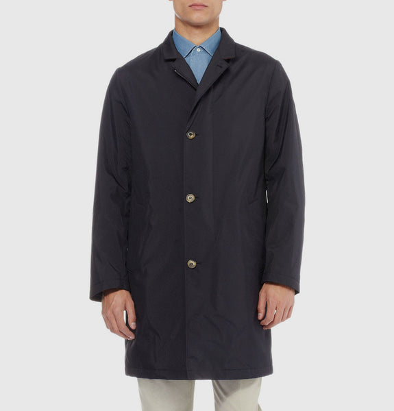 French Trenchcoat
