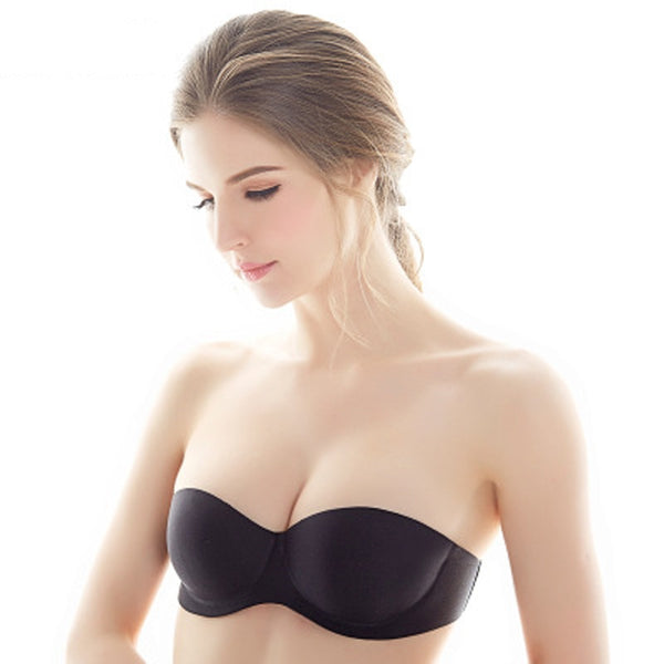 Bralette Underwear Push Up Strapless Bra